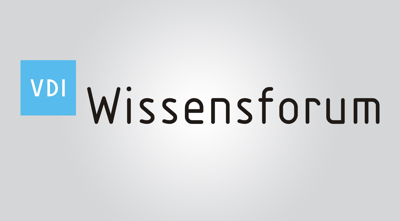 VDI Wissensforum - Germany 2017